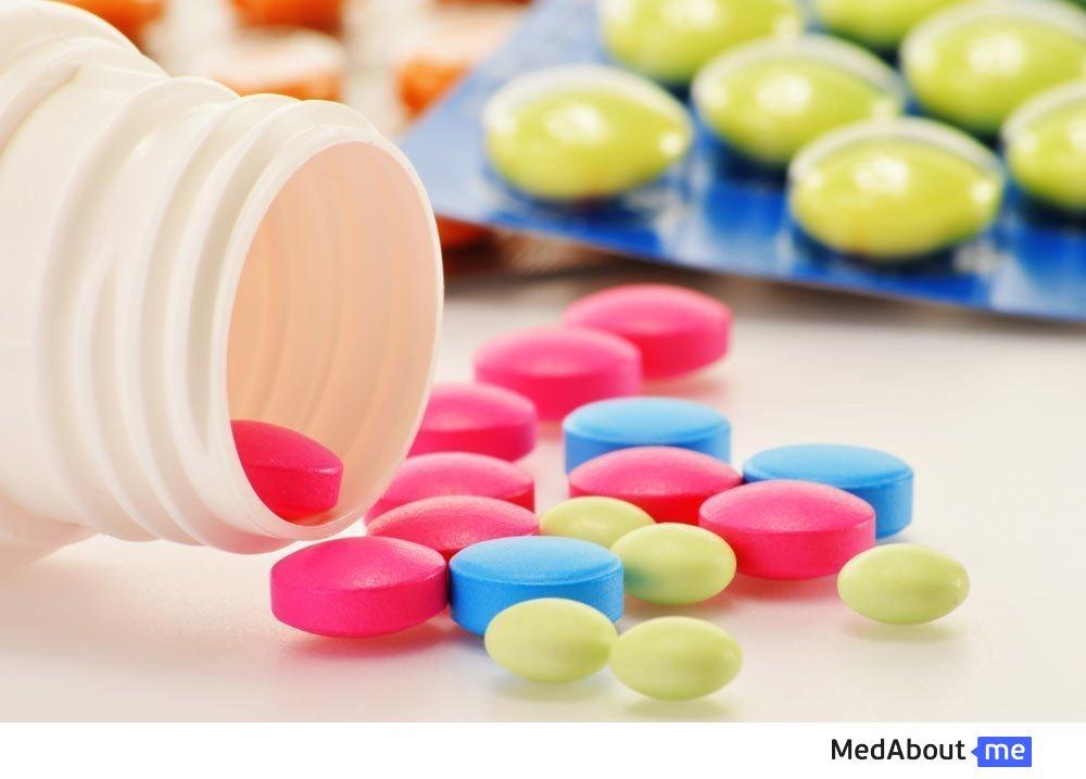 Masama ang mga tablet