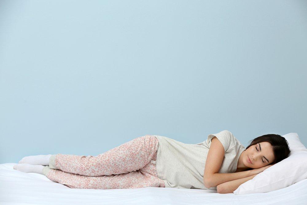 Rehat dan Tidur: Terma kecantikan prasyarat