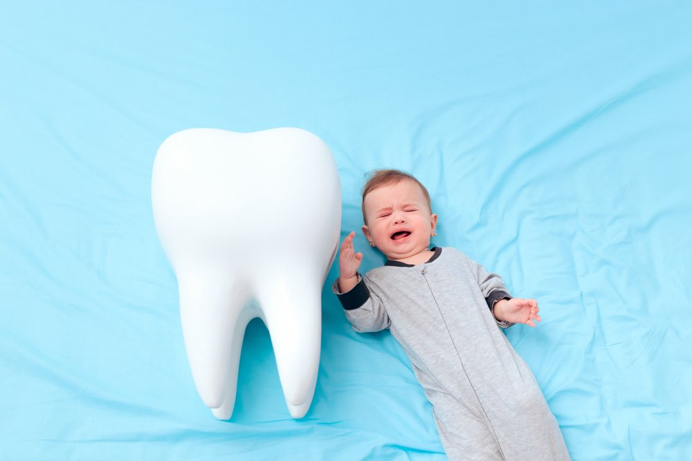 Temperature and teeth: Is there a connection?