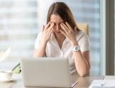 Есть ли у вас повышенное глазное давление?