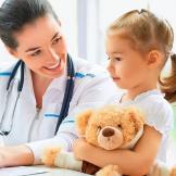 Cклонен ли ваш ребенок к аллергическим заболеваниям