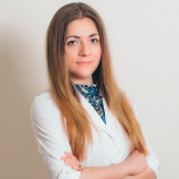 Anna Ivaskevich, Nutricist, Clinical Psychologist-Nutritionist