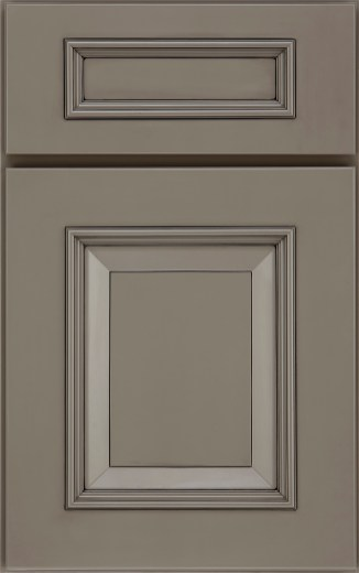 Devonshire Raised Panel