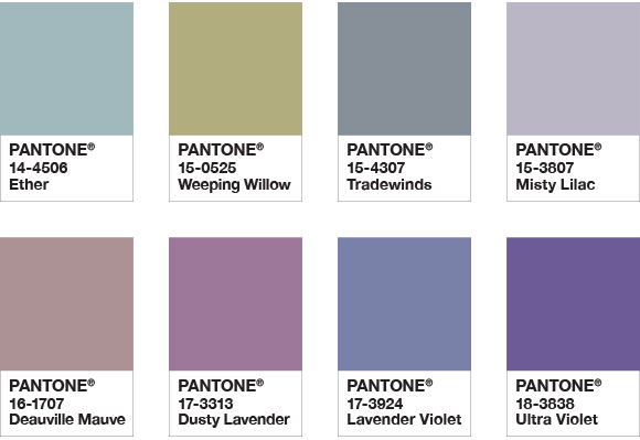 pantone-color-of-the-year-2018-palette-purple-haze
