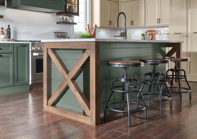 Beyond Farmhouse Shiplap And X Patterns Sips And Tips