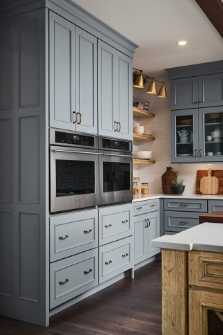 How To Design For Flush Inset Appliances Sips And Tips