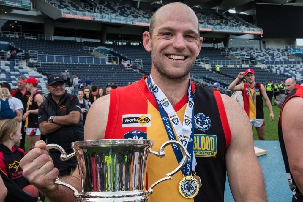 Medals Australia - AFL Barwon - Premiership Medals