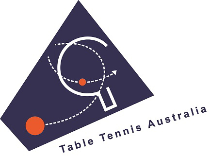 Medals Australia - Our Partners - Table Tennis Australia