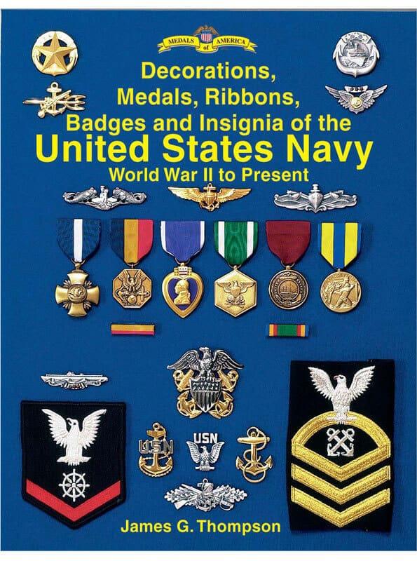 decorations medals ribbons badges