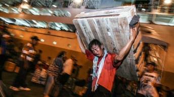 Sukses Sebagai Penyelenggara Angkutan Lebaran 2017, Pelindo I Sabet Penghargaan dari Menhub