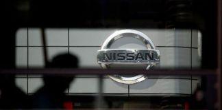 Nikkei Logo Nissan.