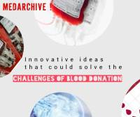 challenges of blood donation in Nigeria