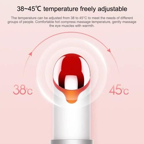 Skibeautify pro Review Heat regulator