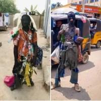 rag day in Nigeria