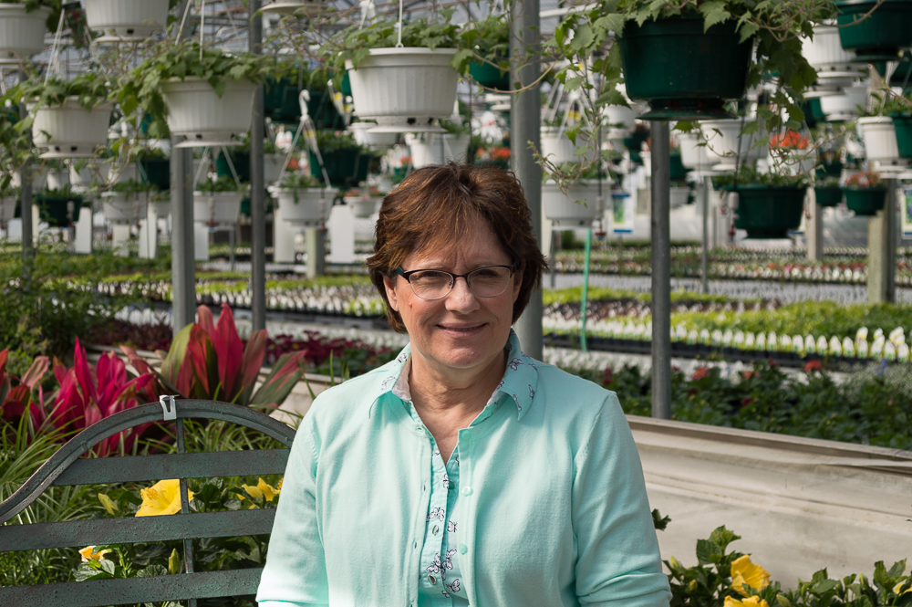 Melanie Betlach