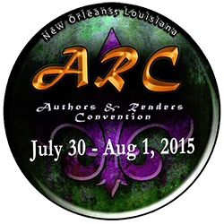 ARC badge