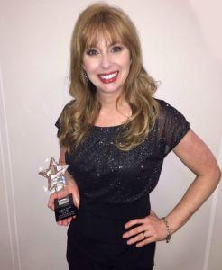 MWhite Award