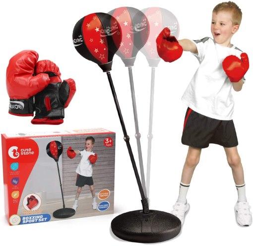 Toy Punching Bag