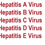 Viral Hepatitis – Presentation and Treatment