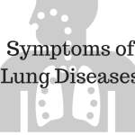 Symptoms of Lung Disease