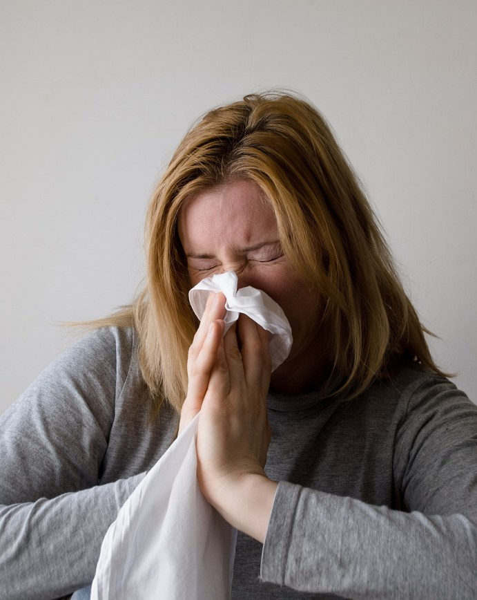 Common cold is a viral infection