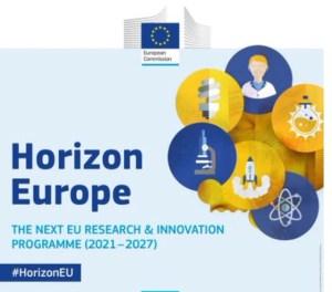 Horizon 2021-2027