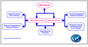 NIH Grants and Programs