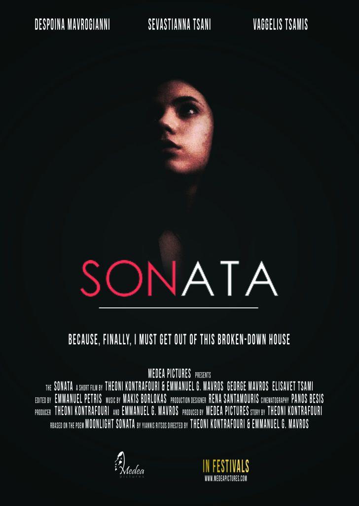 Sonata Poster - 1
