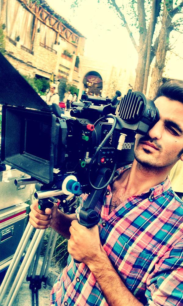 Film Productions ID - 1