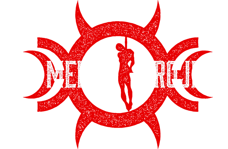 The Medea Project Band Logo