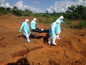 The Ebola outbreak in Liberia is over