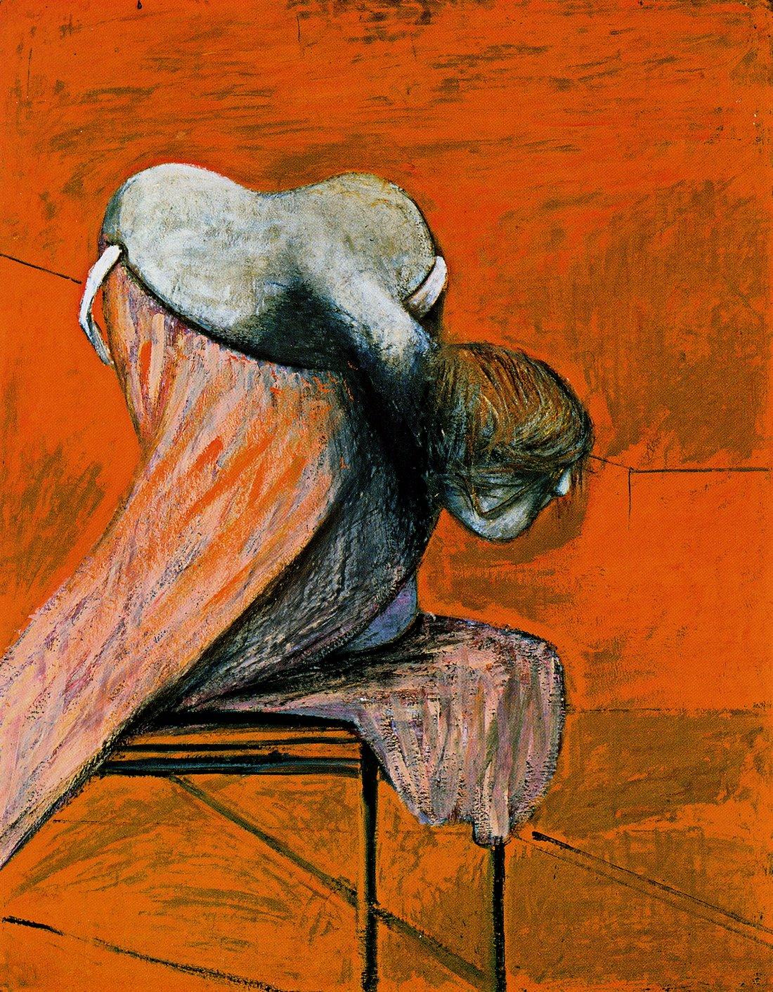 Resultado de imagem para francis bacon peinture