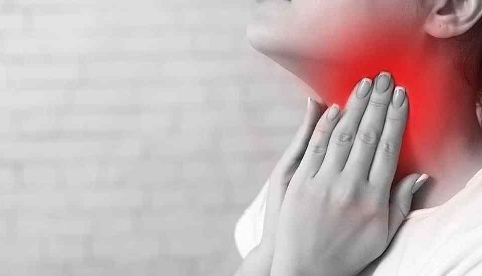 Strep Throat Medek