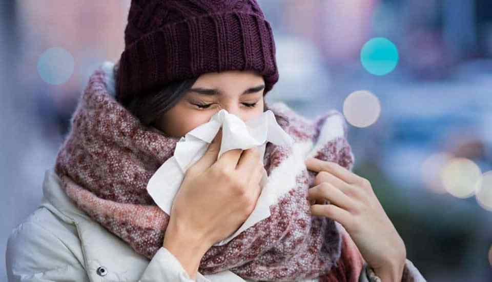 Nasal-congestion Medek