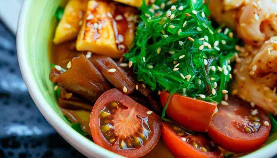 Plant Based Diet Medek