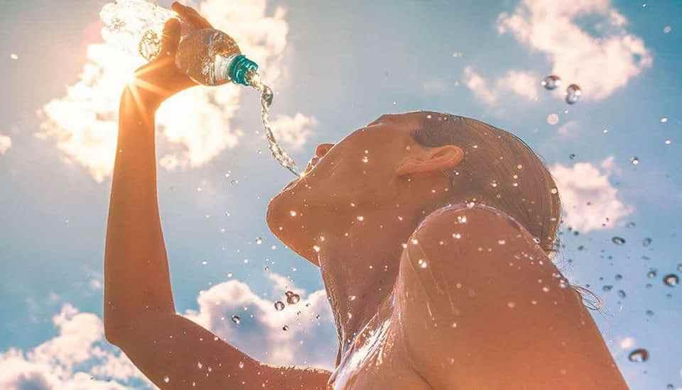Dehydration Medek Health
