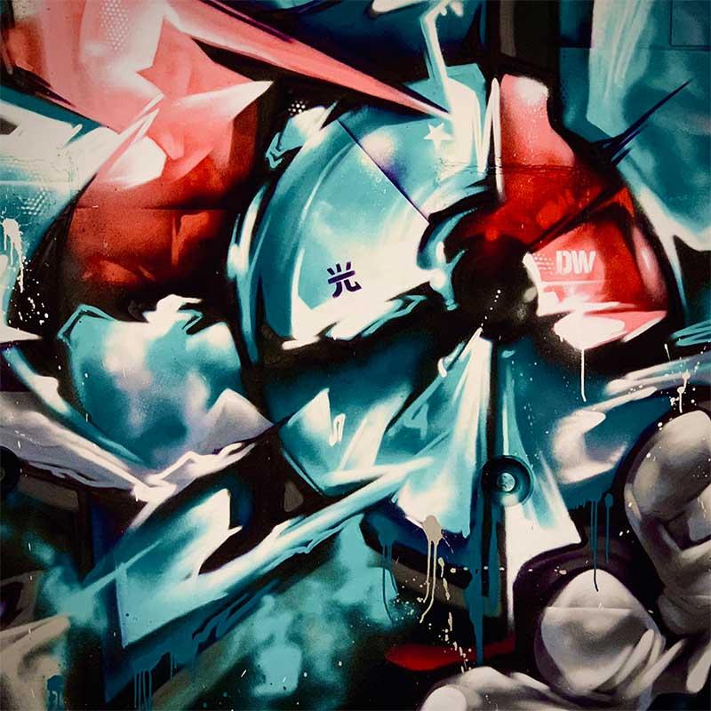 Now on the Street April 13 - 25,2021 Dragon76|COOK|Tadaomi Shibuya|Gravity free|Kensuke Takahashi|Tokio Aoyama|wood|Luise Ono