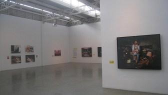 Visiting the Museo de Arte Moderno