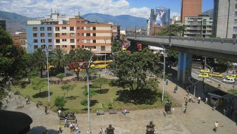 First Impressions of Medellin