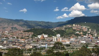 A Medellin Retirement Story
