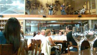 De Ida y Vuelta at Restaurant Herbario