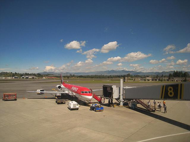medellin international airport