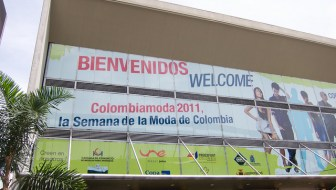 Inside Colombiamoda: Colombia's Fashion Week in Medellin