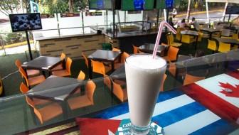 Bernaveu: Argentine Parilla and Sports Bar