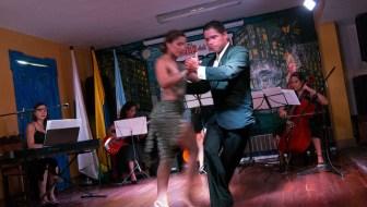 Patio del Tango: Medellin's Legendary Tango Bar