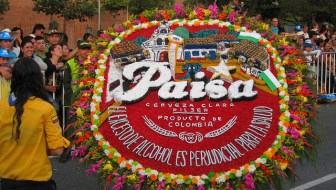 Medellin Events: August 2013