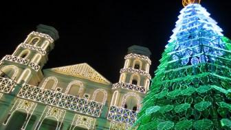 Christmas Lights 2013: The DIY Approach