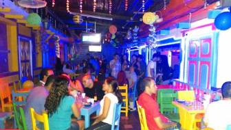 Medellin Events: January 2014