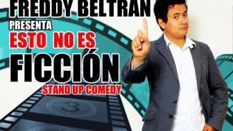 Freddy Beltran