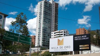 Nueva Alejandria: Luxury Apartments for Less